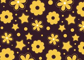 Floral Pattern  Free Vectors