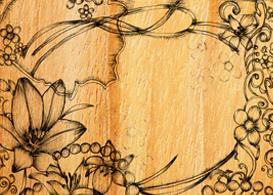 Sketchy Frames  Free Vectors